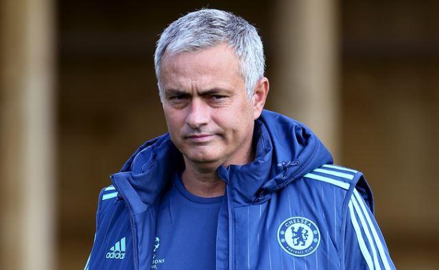 Mourinho upozorio