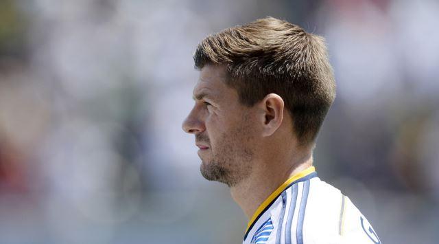 Gerrard: Mrzim United