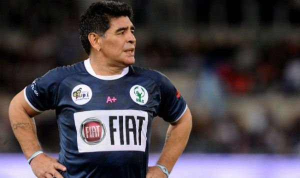 Diego Maradona: Rekao sam predsjedniku Real Madrida da ga dovede prošlog ljeta