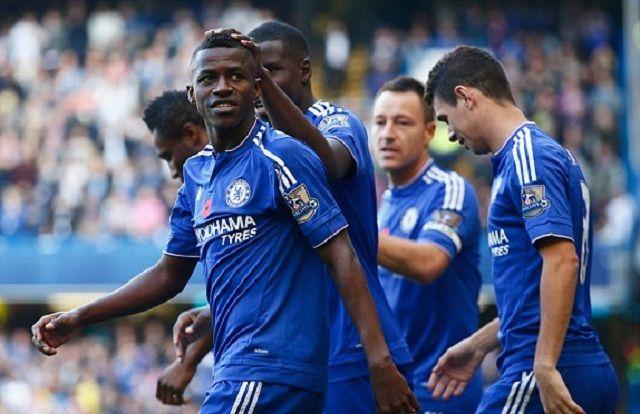 Prvo poluvrijeme kao iz snova za Chelsea