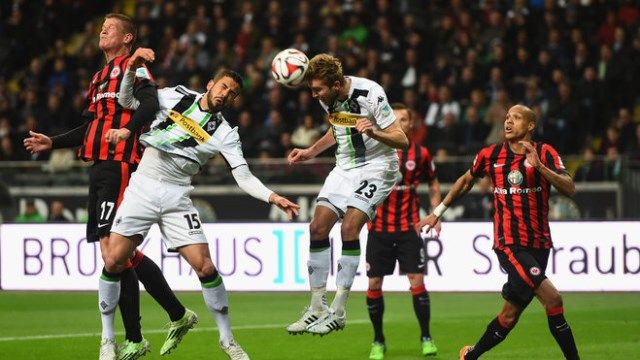 Borussia Monchengladbach - Eintracht Frankfurt