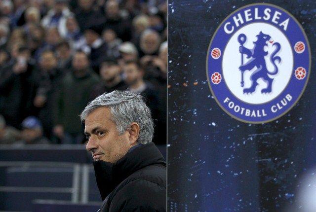 Chelsea sprema