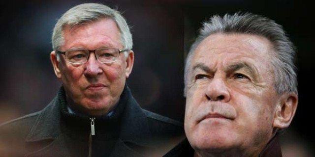 Ferguson otkrio kako ga je zadivio Bayern