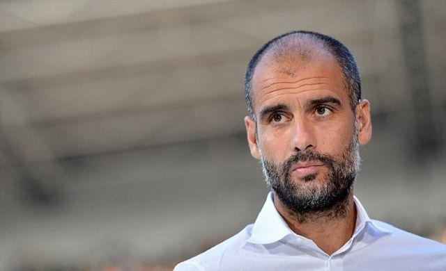 Guardiola želi u Englesku