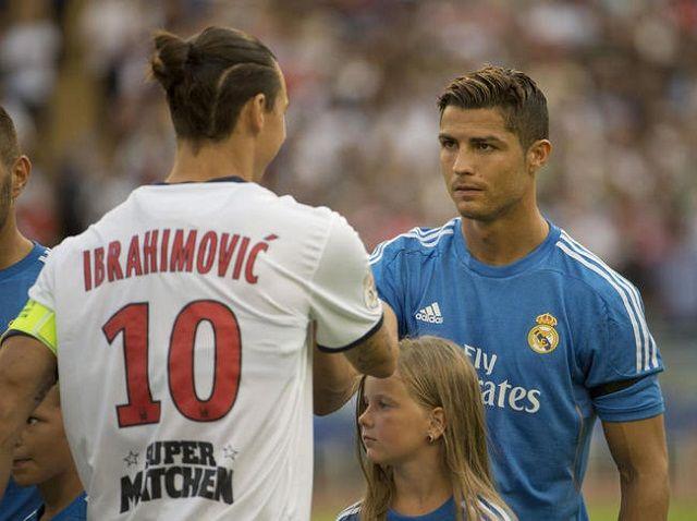 Ibrahimović zaprijetio kraljevima