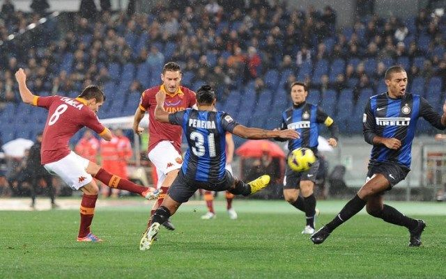 Inter Milan - Roma