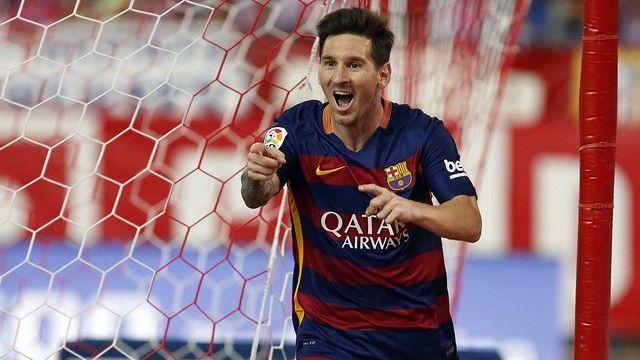 Messi želi zaigrati u Engleskoj