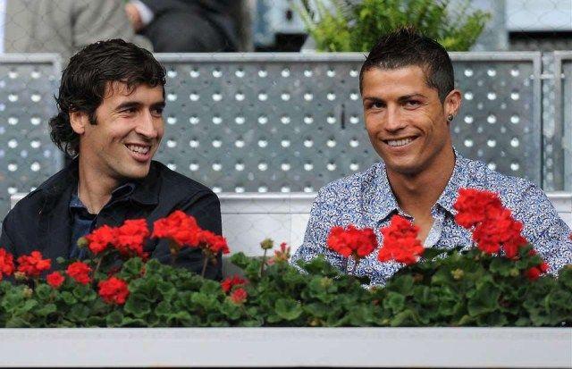 Ronaldo otkrio