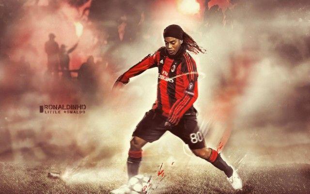 Ronaldinho - Little Ronaldo