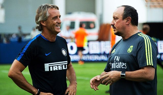 Benitez našao pojačanje u Interu