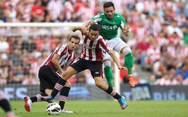 Betis - Athletic Bilbao
