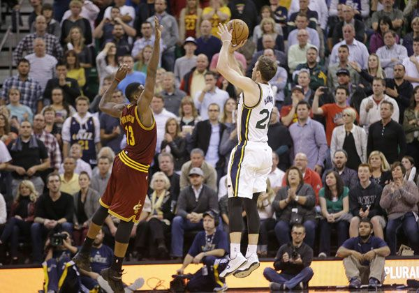 Cavaliers-Jazz-Basket_News