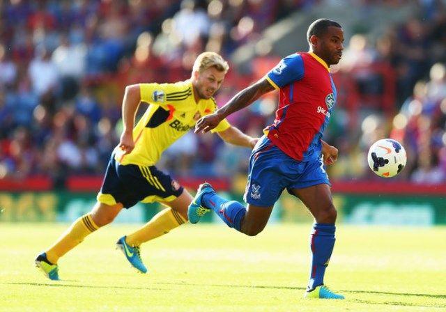 Crystal Palace - Sunderland