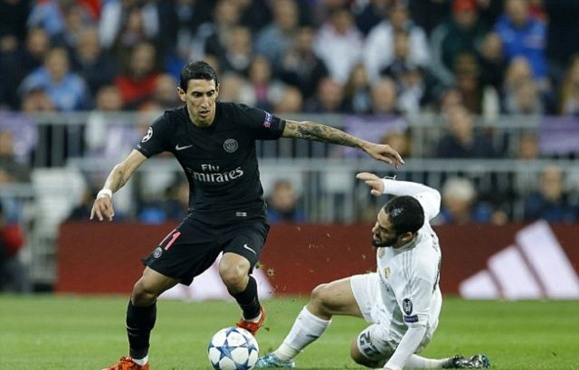 Di Maria pobijesnio i otkrio zašto ga je Real Madrid prodao
