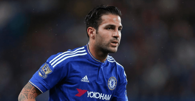 Fabregas odlazi iz Chelseaja