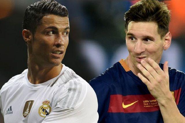 Možda je za vas bolji Messi, ali u mojoj glavi ja sam bolji