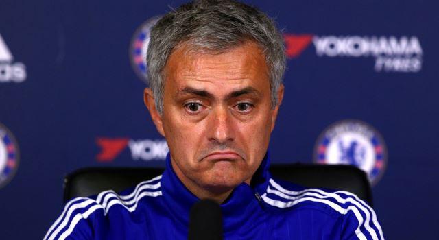 Mourinho će dobiti otkaz