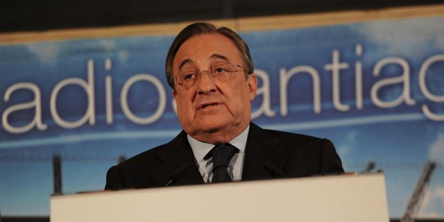 Perez dao podršku Benitezu