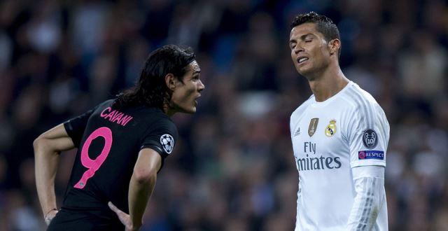 Ronaldo otkrio šta je šapnuo Blancu