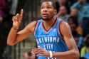 Kevin Durant, Oklahoma City Thunder. Svijet Kladjenja