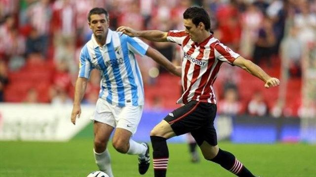 Athletic Bilbao - Malaga