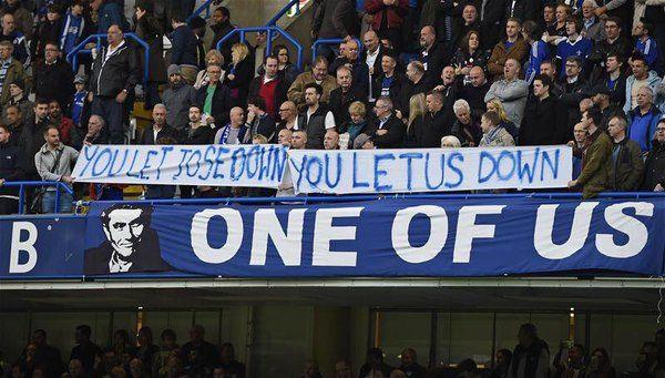 Chelseaja se oprostili od Mourinha