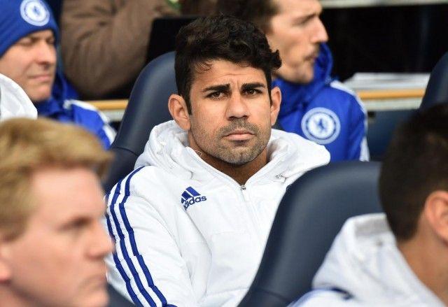 Diego Costa se napokon oglasio