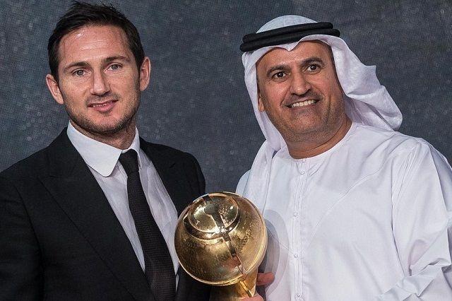 Frank Lampard imenovao najboljeg igrača