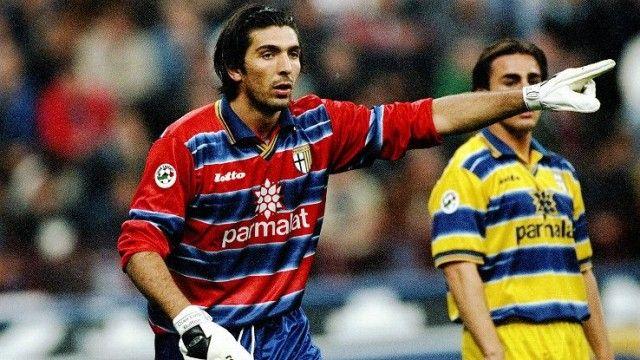 Gigi Buffon i neostvarena ljubav