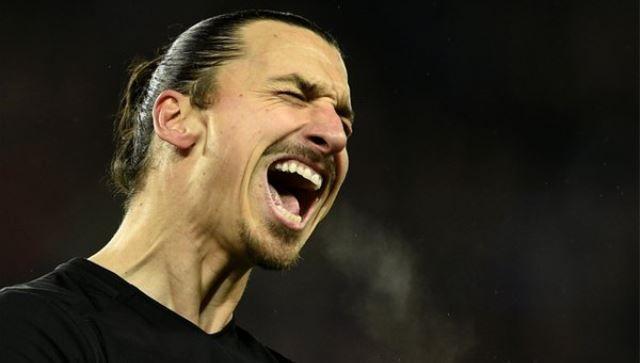 Ibrahimović otkrio gdje