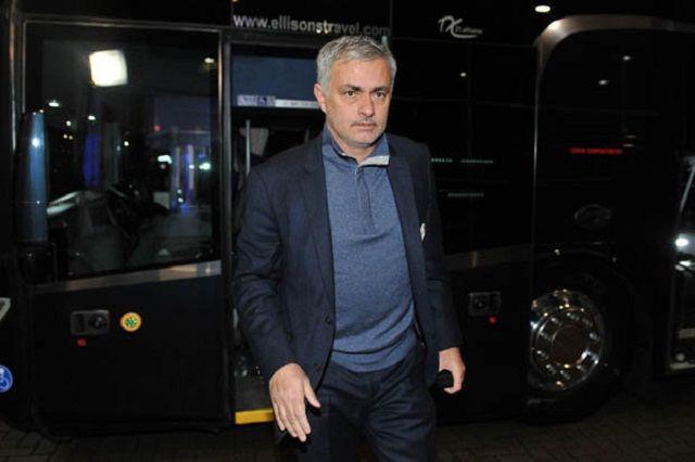 Jose Mourinho se obratio medijima