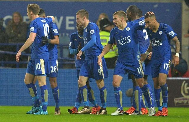 Leicester može osvojiti Premiership ove sezone