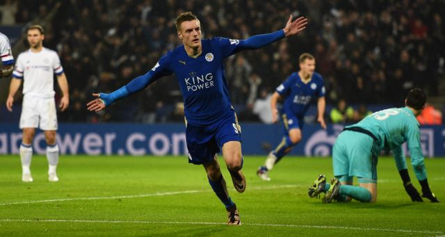 Leicester srušio Chelsea