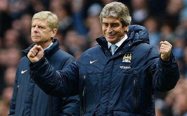 Manchester City je spreman da ukrade transfer metu