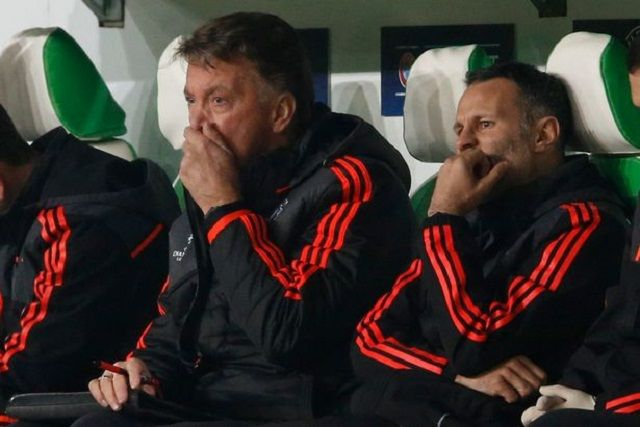 Manchester United spreman dati 70 miliona eura