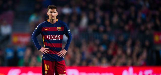 Messi uspio zabiti ovaj gol