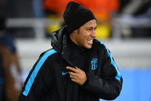 Neymar će uskoro biti najbolji