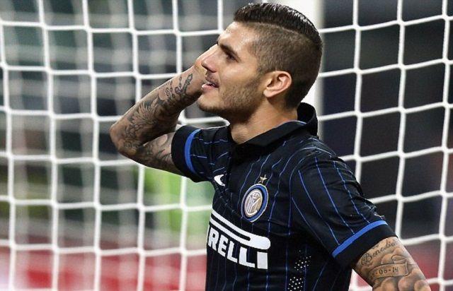 Opljačkan igrač Intera