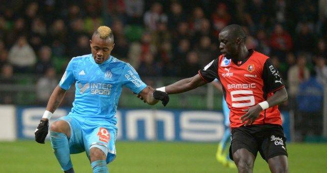 Rennes - Marseille