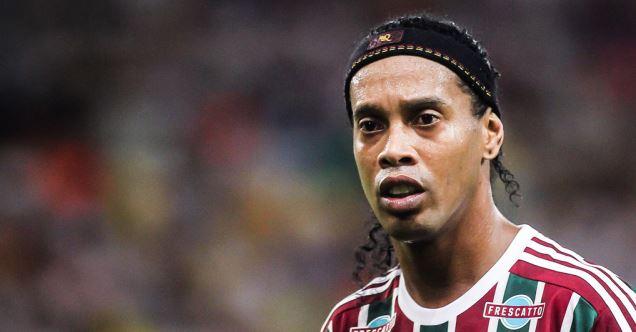Ronaldinho traži novi klub