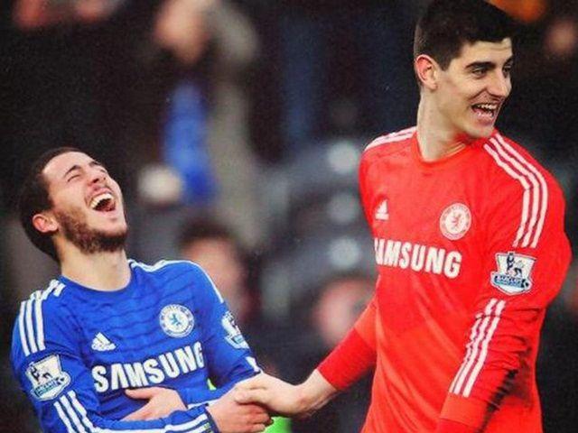 Zvijezda Chelseaja ponudila svoje usluge Realu