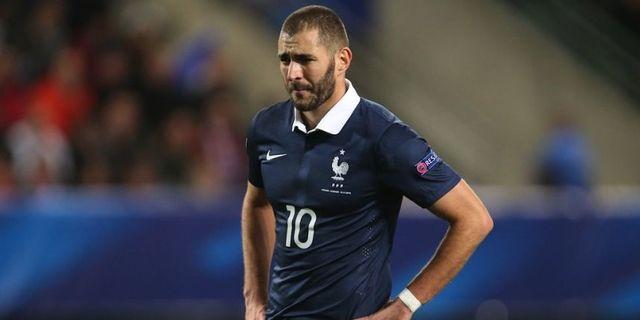 Benzema potvrdio da neće nastupiti na Europskom prvenstvu