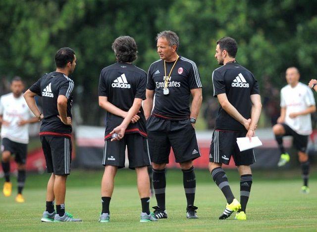 AC Milan sprema ponudu za veznjaka