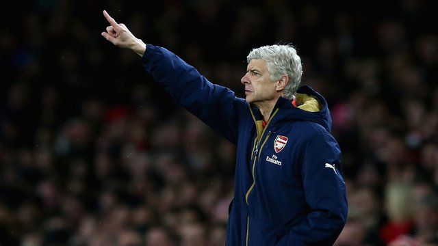 Arsenalovo sljedeće pojačanje
