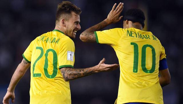 Brazilac odbio ogromnu cifru