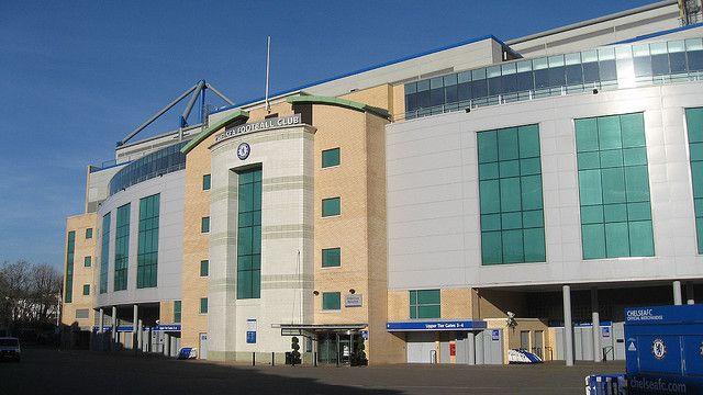 Chelsea pušta neželjenog napadača da napusti Stamford Bridge