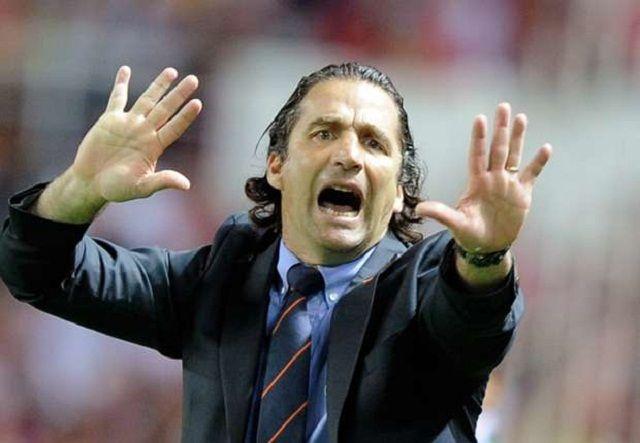 Chile imenovao Juana Antonio Pizzija kao novog menadžera