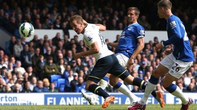 Everton - Tottenham