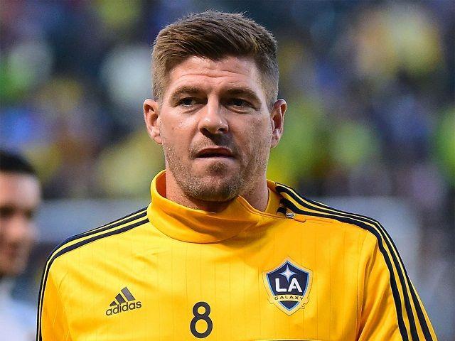 Gerrard imenovao pet najboljih klubova