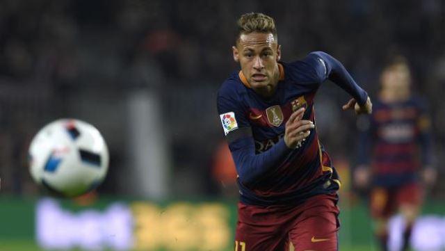 Neymar nije Figo